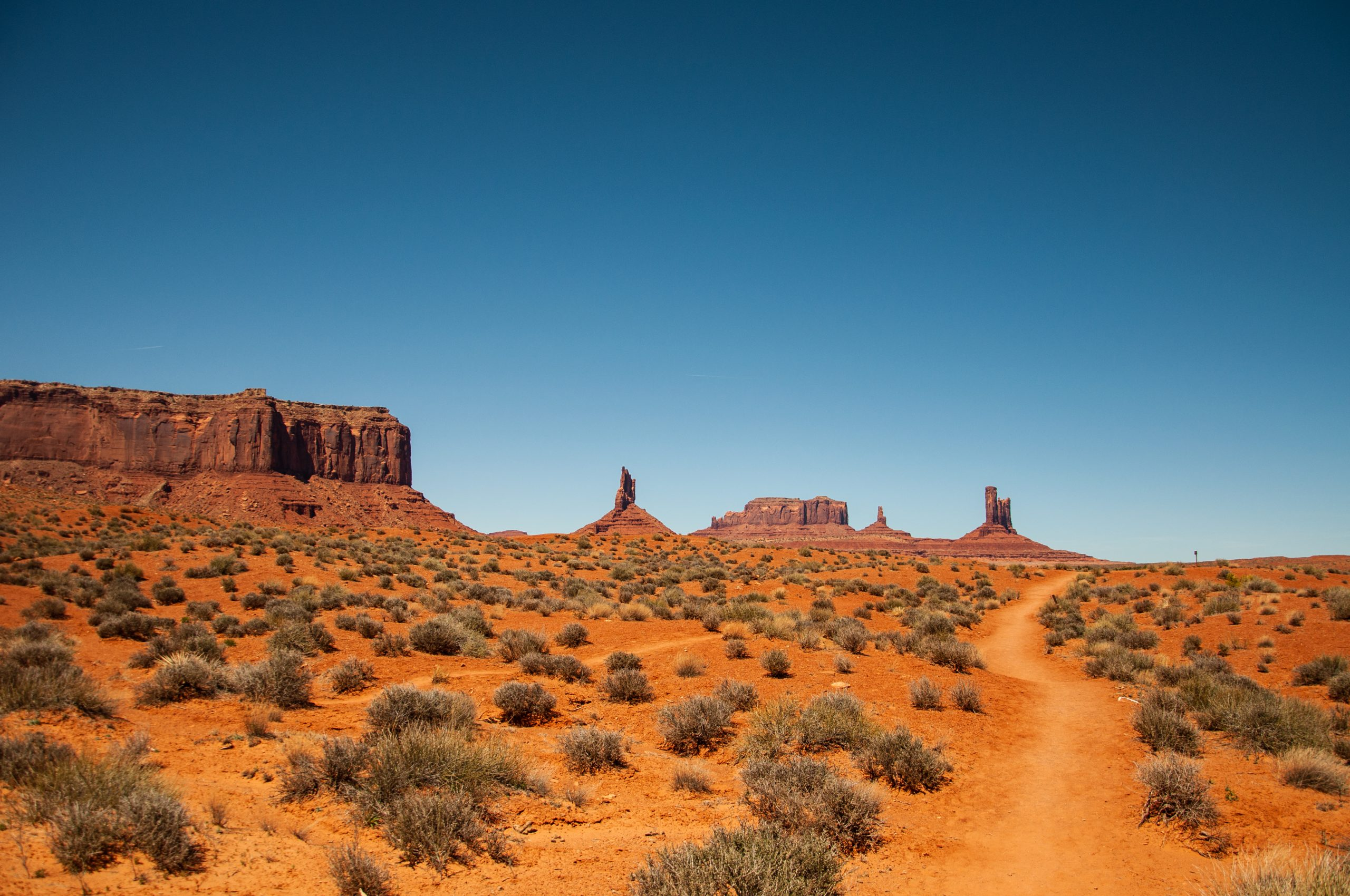 Monument-valley-viaggio-parchi-americani