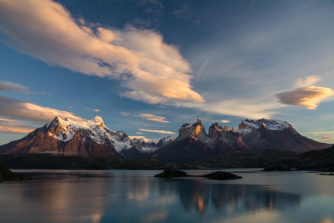 foto-alba-lago-pehoe-torres-del-paine