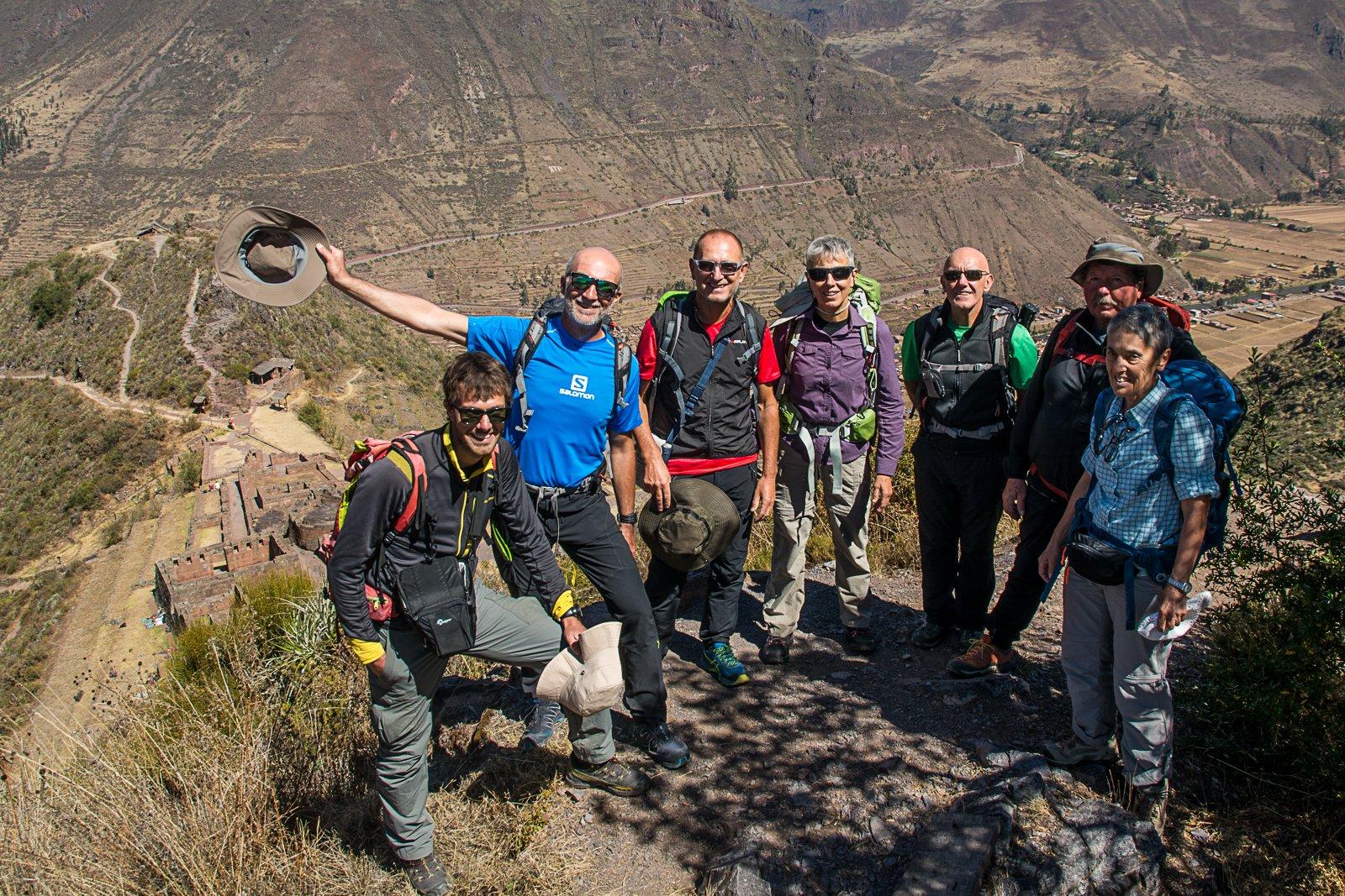 viaggio-trekking-perù-gruppo-valle-sacra-cusco