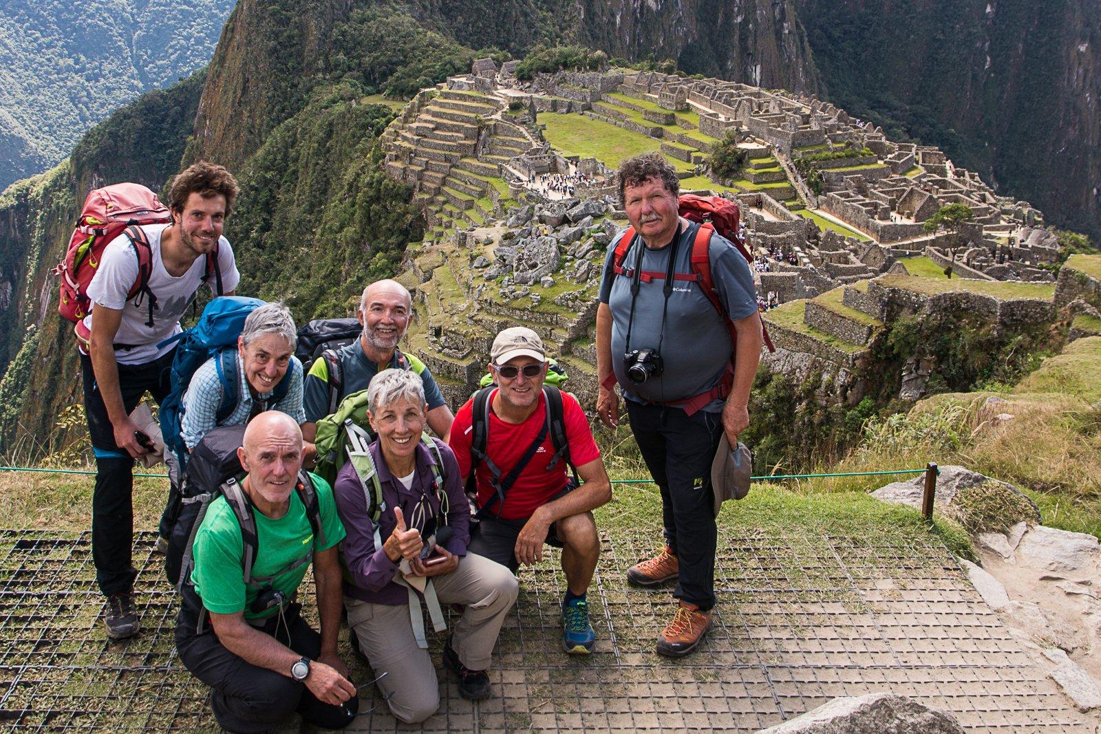 viaggio-in-perù-Camminand-a-Machu-Picchu