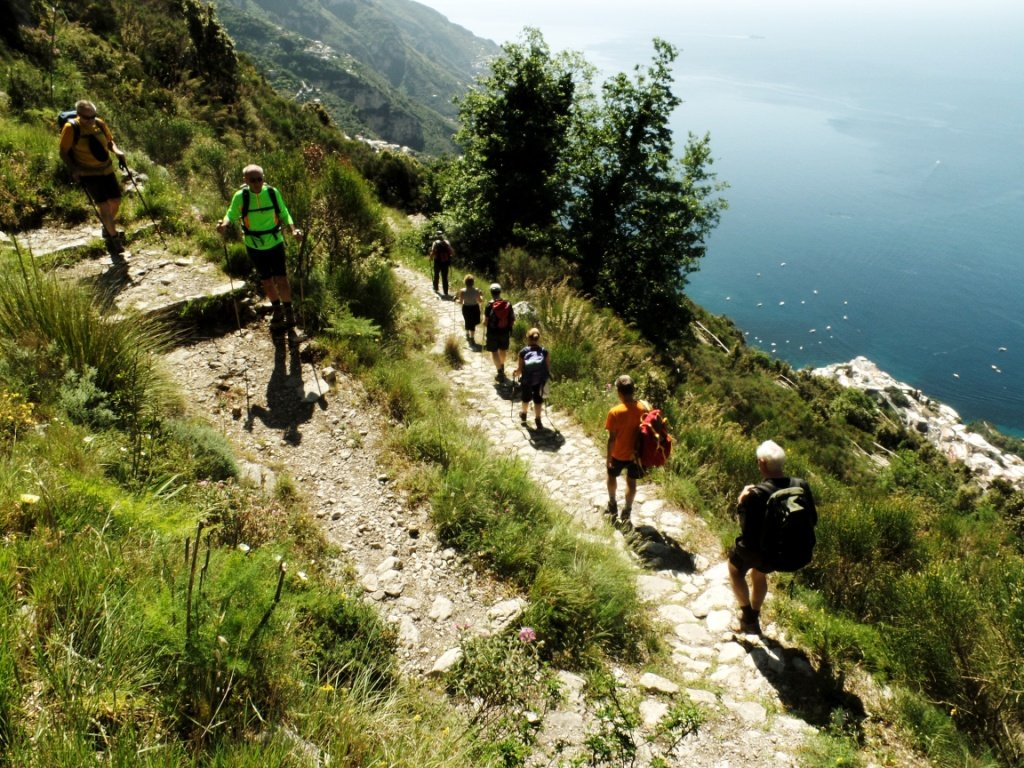 Costiera-amalfitana-trekking-verso-positano