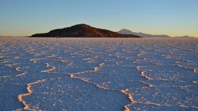Bolivia-alba-Salar-de-Uyuni