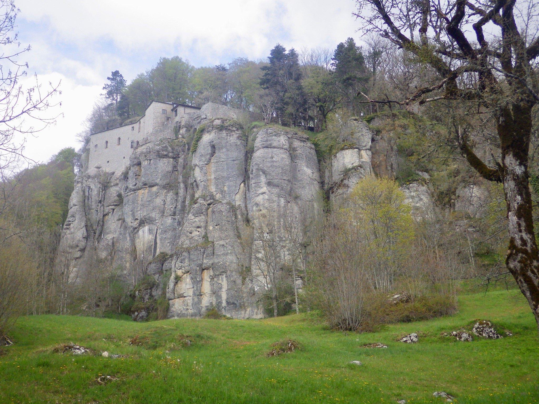 la-verna-trekking