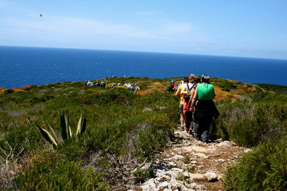 vel-trek-arcipelago-toscano-giannutri-isola