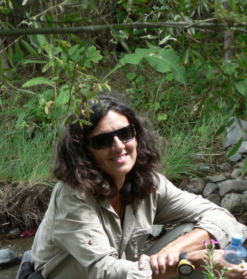 Francesca Uluhogian