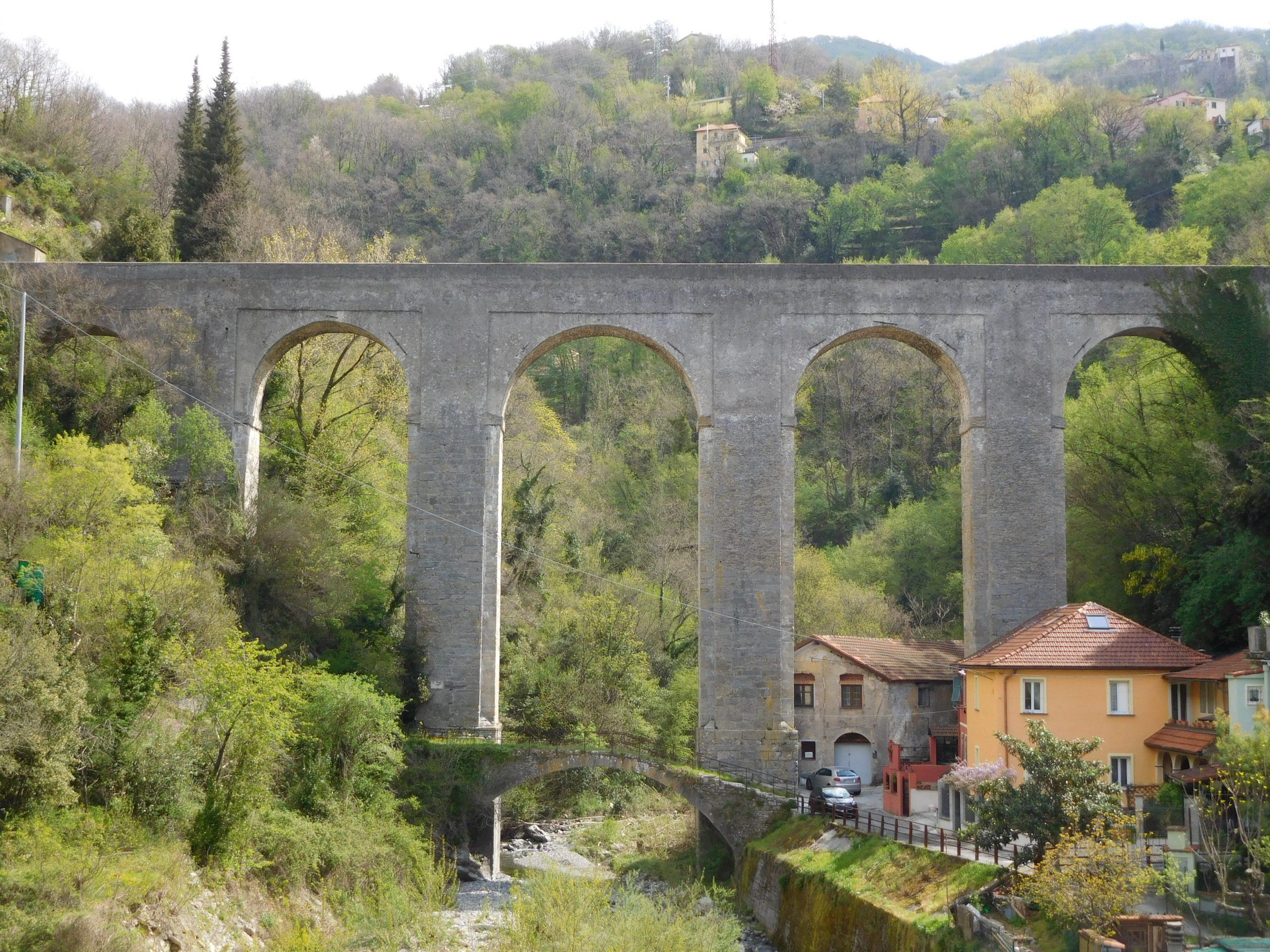 Trekking a Genova   Trekkilandia