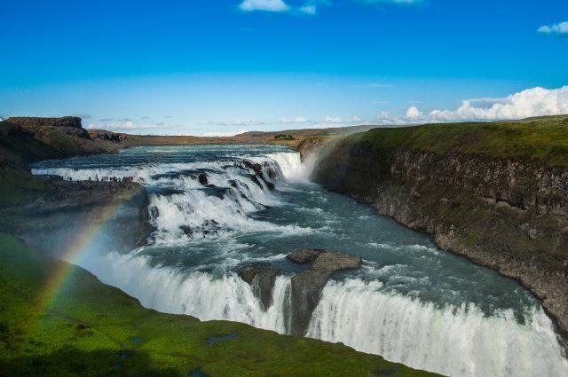 gullfoss-cascata-islandese