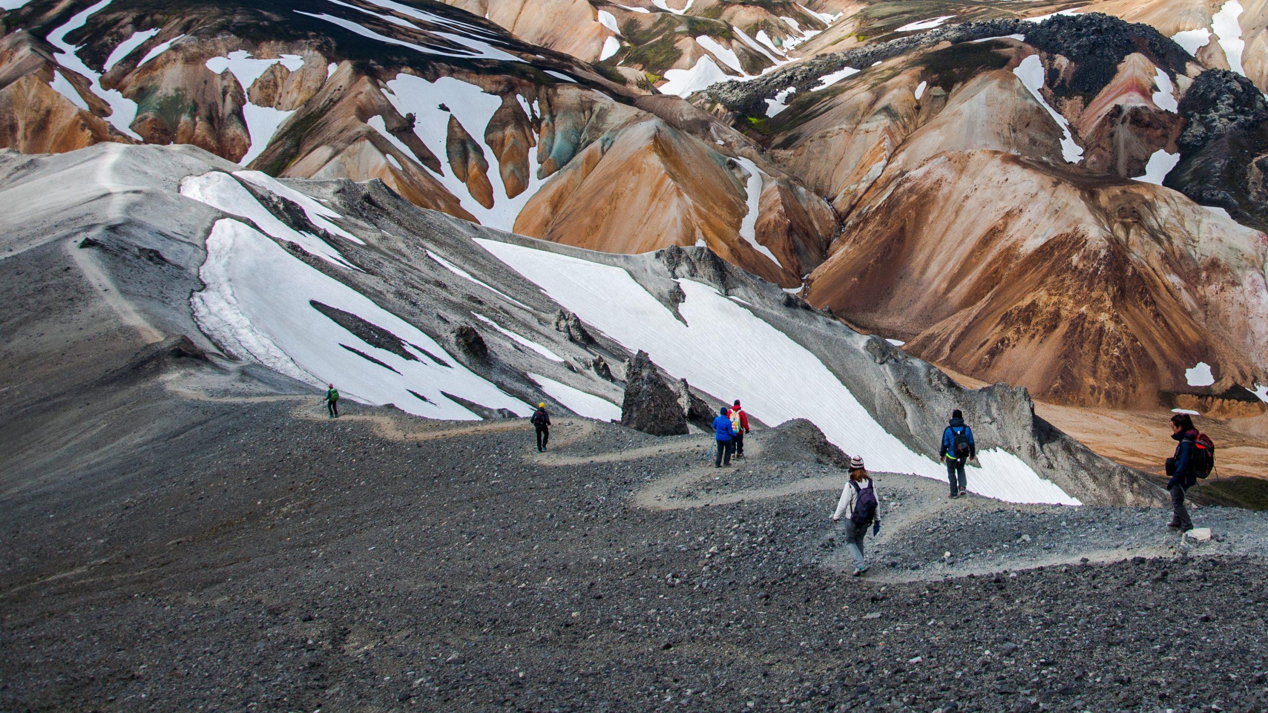 trekking-islanda-landmannalaugar