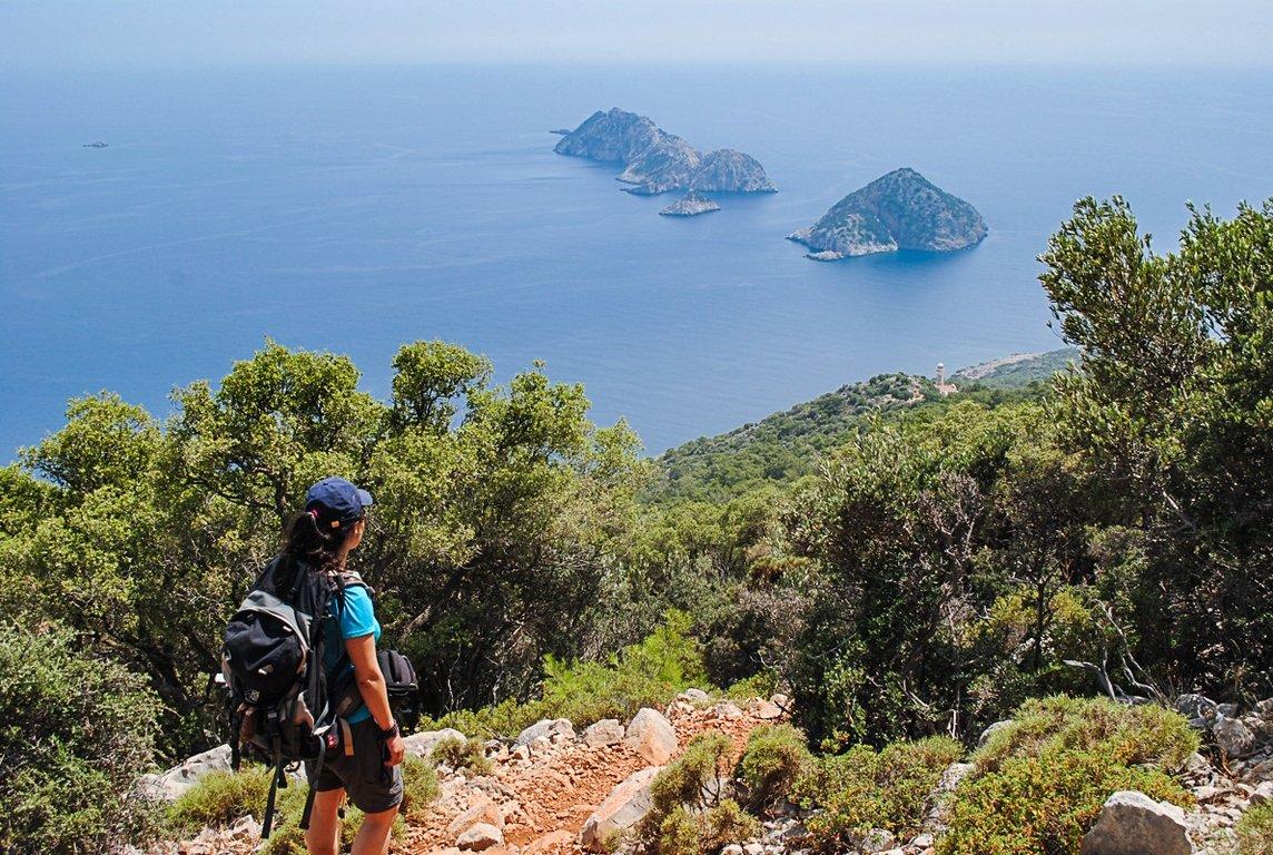 costa-meridionale-turchia-trekking