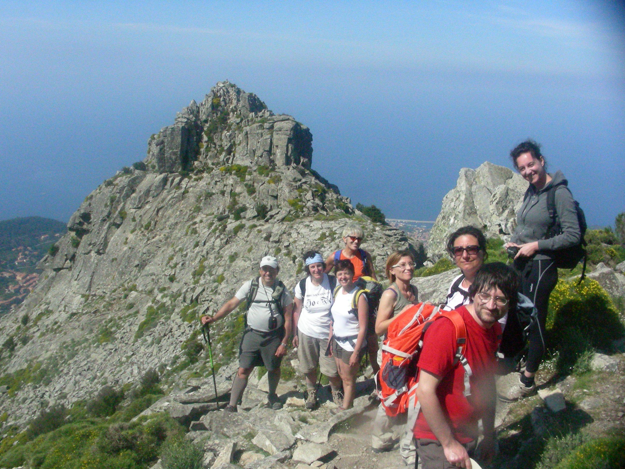 Trekking isola d'Elba | Trekkilandia