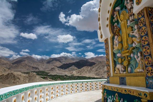 Himalaya-indiano-shanti-stupa-ladakh