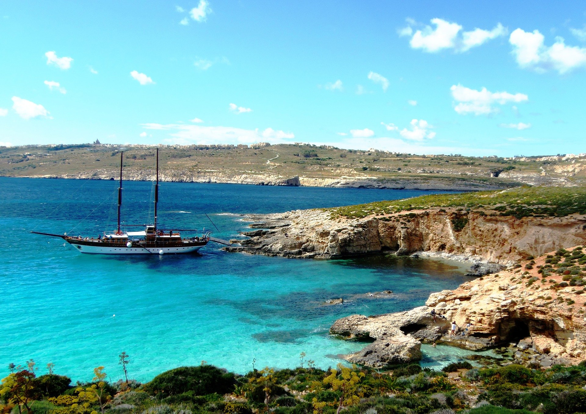 Trekking a Malta | Trekkilandia