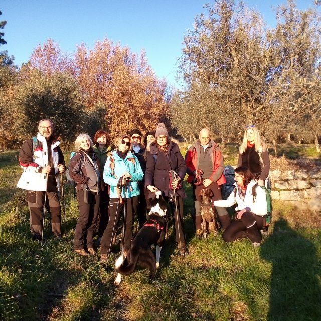 capodanno-dog-trekking-toscana-pratomagno