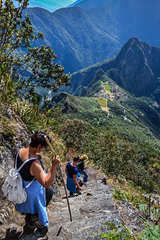 trekking-montagna-verso-la-cittadella
