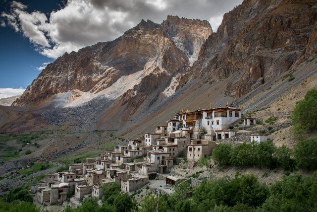 monastero-buddhista-lingshed-gompa-trekking-ladakh
