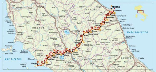 italia-coast-to-coast-mappa